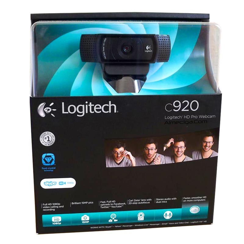 Amusing opinion Logitech hd pro c920 webcam