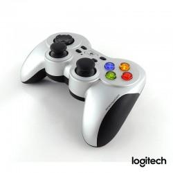 Control Gamepad Inalámbrico Logitech F710