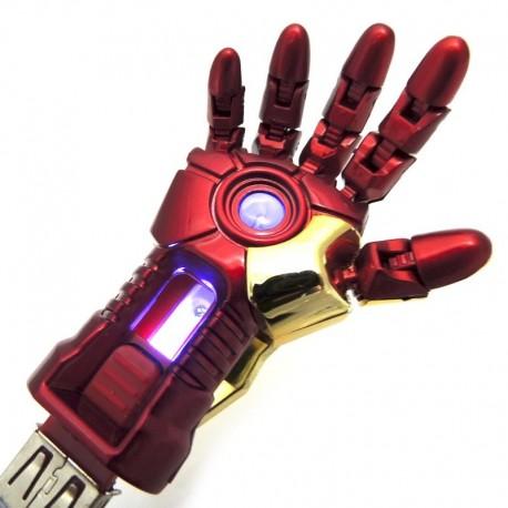 Memoria USB 2.0 Iron Man 32GB