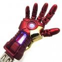 Memoria USB 2.0 Iron Man 32GB Articulada (Ilumina)