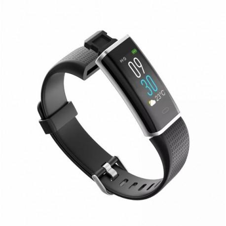 Pulsera Inteligente Smartband Táctil Color ID 130 Plus LCD